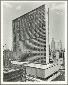Sixth Avenue (West 53rd Street - West 54th Street)