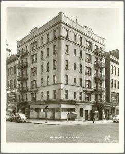 148-152 East 2nd Street - Avenue A