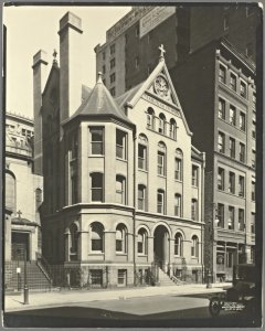135-141 West 31st Street (Sixth Avenue - Seventh Avenue)