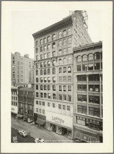 17-19 West 34th Street (Fifth Avenue - Sixth Avenue)