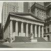 26 Wall Street - Nassau Street