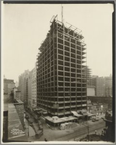 West 39th Street - Eighth Avenue