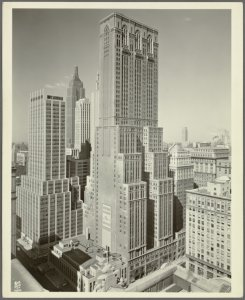 60 East 42nd Street (Park Avenue - Madison Avenue)