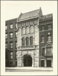 12 East 54th Street (Madison Avenue - Fifth Avenue)