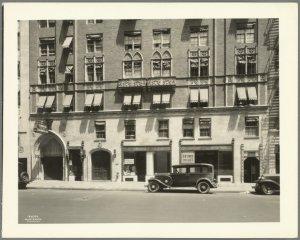309 West 57th Street (Eighth Avenue - Ninth Avenue)