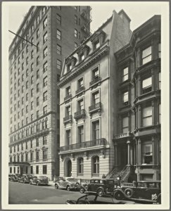 1 East 62nd Street - Fifth Avenue