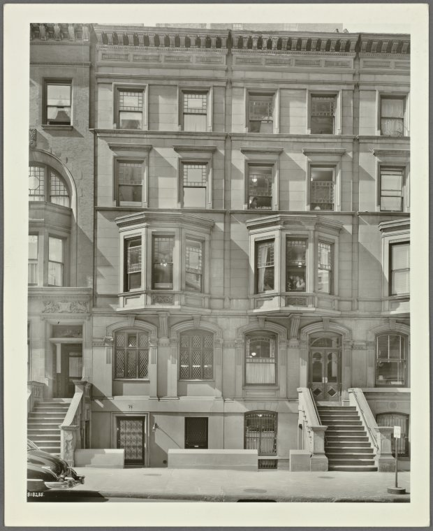 72-74 East 79th Street (Madison Avenue - Park Avenue)