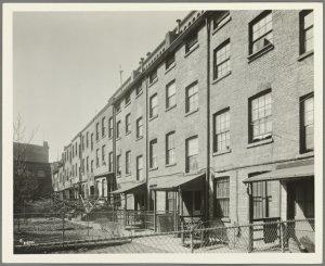 Barrow - Hudson - Christopher - Greenwich Streets