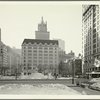 General View - Manhattan - Grand Army Plaza