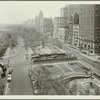 General View - Manhattan - Aerial View - Grand Army Plaza - Fifth Avenue - Central Park South