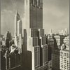 General View - Manhattan - Aerial view - East 42nd Street - looking southwest