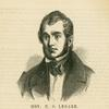 Hugh Swinton Legaré, 1797-1843.