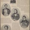 Frédérick Lemaître, 1800-1876.
