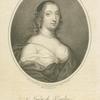 Ninon de Lenclos, 1620-1705.