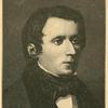 Giacomo Leopardi, 1798-1837.