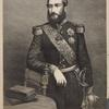 Léopold II, King of the Belgians, 1835-1909.