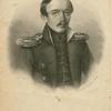 Mikhail Iurevich Lermontov, 1814-1841.