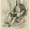Alain René Le Sage, 1668-1747.