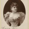 Frank Leslie, 1821-1880; Mrs. Frank Leslie, d. 1914.
