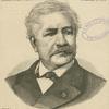 Ferdinand de Lesseps, 1805-1894.