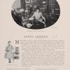 Daniel Lesueur, 1860-1921.