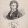 M. (Antoine-Jean) Letronne, 1787-1848.