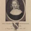 Sir Thomas Leventhorpe.