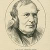 Charles James Lever, 1806-1872.