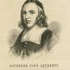 John Leverett, 1616-1679.
