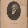 David Levi, 1740-1799.