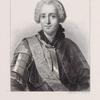 François Gaston, duc de Lévis, 1720-1787.