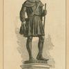 Andrew Lewis, 1720-1781.