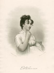 Nelly Custis Lewis, 1779-1852.
