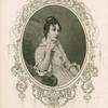 Nelly Custis Lewis, 1779-1852.