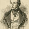 Sir George Cornewall Lewis, 1806-1863.