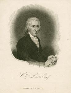 William Lewis.