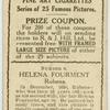 Helena Fourment.