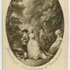 Duke and Duchess of Cumberland.