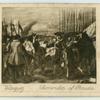 The surrender of Breda.