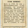 Tom Spring.