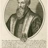 Michel de L'Hospital, 1507-1573.