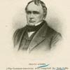 Francis Lieber, 1800-1872.