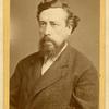 Wilhelm Liebknecht, 1826-1900.