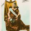 Liliuokalani, Queen of Hawaii, 1838-1917.