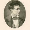 Abraham Lincoln, 1809-1865.