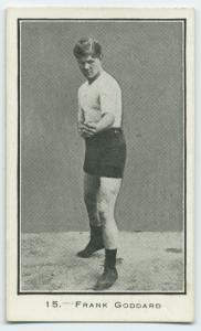 Frank Goddard.