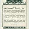 """""""The Imperial Limited,"""" C.P.R."""