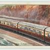 """The 10:30 Ltd.""  (Cornish Riviera Express) at Teignmouth."