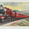 """The Royal Scot,""  L.M. & S.R."