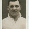 R. Hanvey, Aspatria, Cumberland, and England. (Rugby Union.)